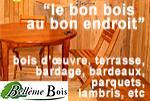Belleme Bois
