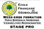 École Française de Géobiologie